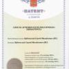 Патент Способ лечения плечелопаточного периартрита